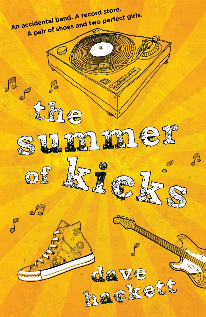 The Summer of Kicks_COVER_FINAL
