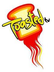 Toasted TV logo