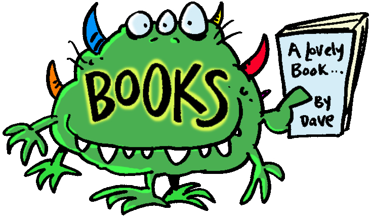 books alien