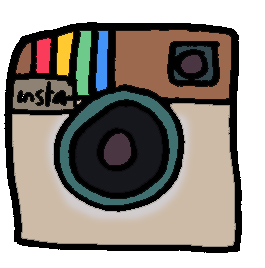 cartoon-dave-instagram-logo