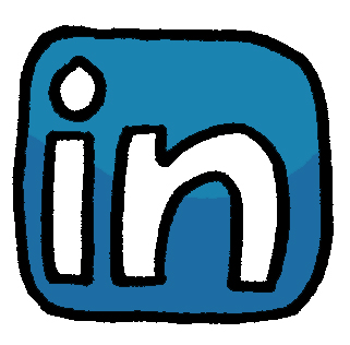cartoon-dave-linkedin-logo